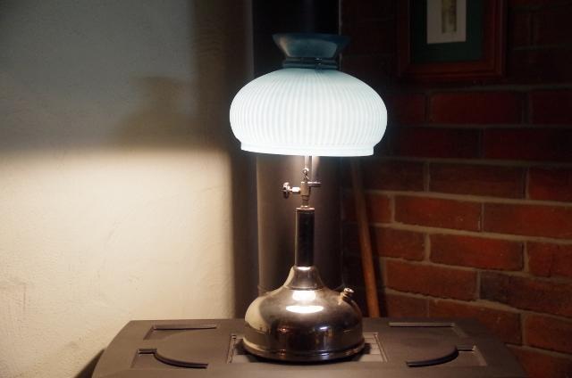Coleman Pressure Cq Quick Lite Lamp